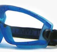 Очки-маска невентилируемые «619»