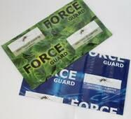 Пластины от комаров Force guard (Форс хард)