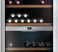 Холодильник для вина GGG WK670