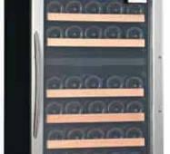 Холодильник для вина GGG WS - 34DZ / 34 бутылки