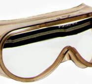 Очки для химиков закрытого типа «60620»