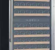 Холодильник для вина GGG WS-WS-89DZ / 78 пляшок