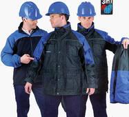 """Утеплена куртка """"Stanmore"""" """"3 в 1"""""""