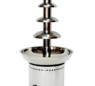 Шоколадний фонтан GGM Gastro SLBK5