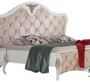 Кровать двуспальная BLN- Мерида