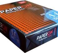 Папір офісний PAPER ON, А4, 80г/м2, 500 арк