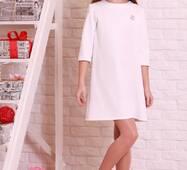 Платье подростковое для девочки 002