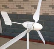 Вітрогенератор EW 1000