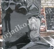 Авторський пам'ятник для кладовища