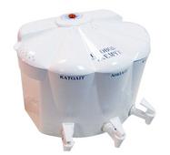 Фільтр електролізної обробки води ЕАВ 6 Жемчуг з блоком для очищення, купити в Полтаві