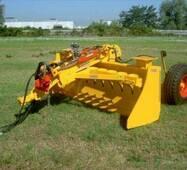 Планировщик почвы MARA MA 25 MI