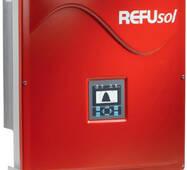 Інвертор мережевий (8 кВт) AE 3TL8 REFUsol(Німеччина)