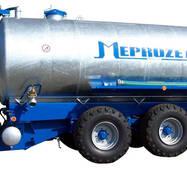 Машина для внесения жидких удобрений MEPROZET PN