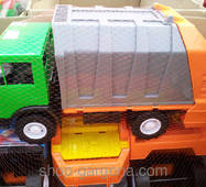 Машина-сміттєвоз