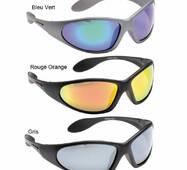 Очки Eyelevel поляризационные Marine Зеркальные