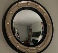Декоративне купольне  дзеркало