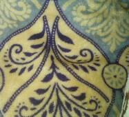 Плед на кровать с микрофибры