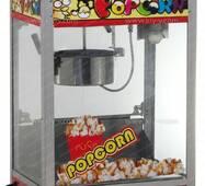 Аппарат для приготовления попкорна Трейд YB-801