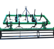 Культиватор для мини-трактора КН-1,6 М сплошной обработки