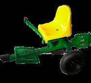 Адаптер для мотоблока АУ-1