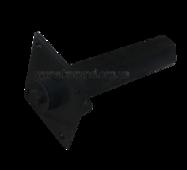 Подовжувач ступиці для мотоблока ПС-1