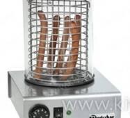 Аппарат для приготовления хот-догов Bartscher А120.401