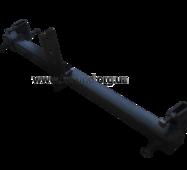 Зчеплення для мотоблоків ЗП-80 подвійне
