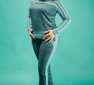 Жіночий спортивний костюм 2222