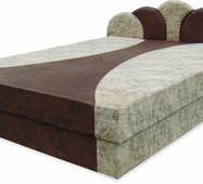 Ліжко Флірт з матрацом