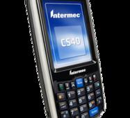 Термінал Intermec CS40