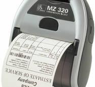 Мобильный принтер Zebra MZ320