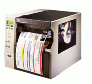 Термотрансферный принтер Zebra 220 XiIII Plus