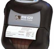 Термопринтер Zebra RW420