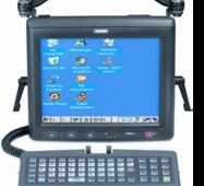 Термінал Motorola VC5090