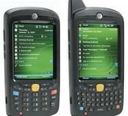 Термінал Motorola MC5574 і MC5590