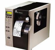 Термотрансферный принтер Zebra 110 XiIII Plus