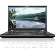 Мультимедіа-ноутбук Lenovo ThinkPad W510