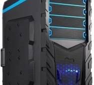 Системний блок 6-ти ядерный / 16 ГБ оперативної пам'яті / ігрова 2GB Radeon HD 7540 / новий ПК