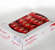 """Конфеты глазированные """"Персик с орехом"""" 1,5 кг"""