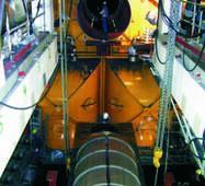 Гідравлічна система підйому ПВУ BS50LC2H4P