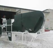 Сепаратор ІСМ-15-ЦОК