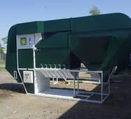 Сепаратор ІСМ-40-ЦОК