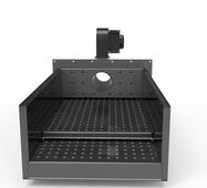 Насадка пальник самоочисний 500 кВт (НГС-500)