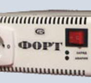 ФОРТ Баркас G2 (12 В; 1600 Вт/Пікова 2200 Вт)