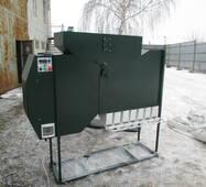 Зерновой сепаратор  ИСМ-10