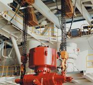 Гідравлічна система підйому ПВУ BS36LC2H3P