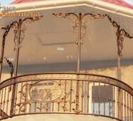 Балконное ограждение №94