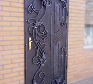 Двери входные №63