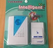 Беспроводной звонок Luckarm А006 от сети