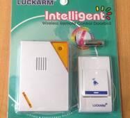 Беспроводной звонок Luckarm D9688